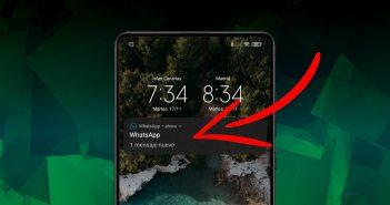 ocultar contenido notificaciones xiaomi pantalla bloqueo. Noticias Xiaomi Adictos
