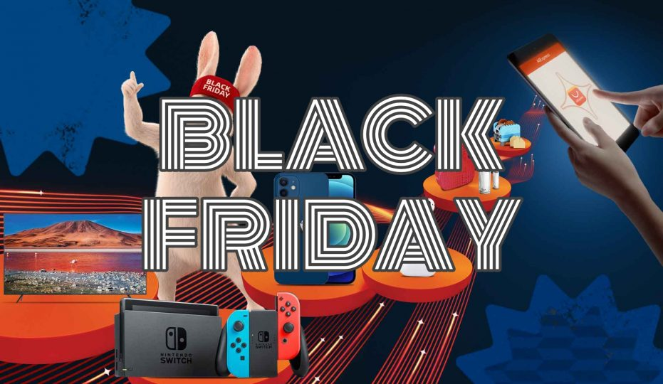 Xiaomi scooter offer for € 219 and more for AliExpress Black Friday. News Xiaomi
