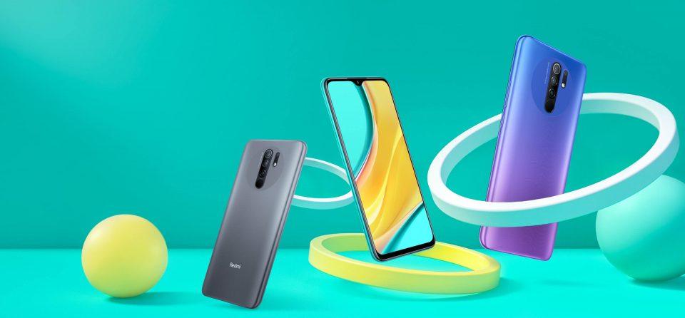 Regala un Xiaomi Redmi 9 + Mi Band 5 por solo 129€ de oferta por el 11.11 de Aliexpress. Noticias Xiaomi Adictos
