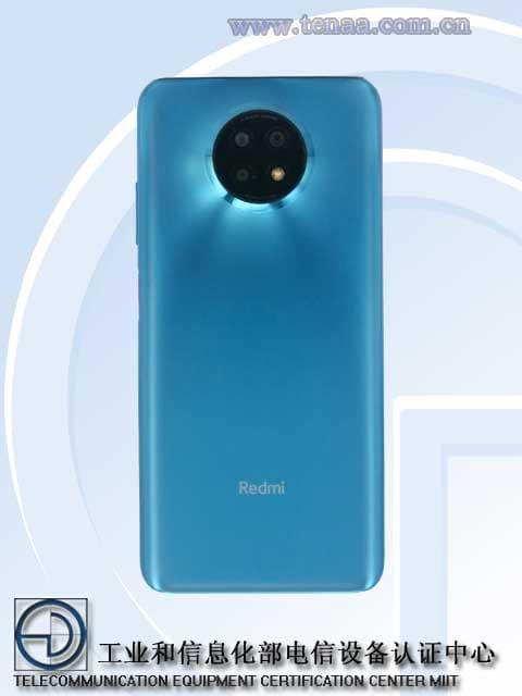 El Redmi Note 9T vuelve a ser certificado: procesador MediaTek y conectividad 5G. Noticias Xiaomi Adictos