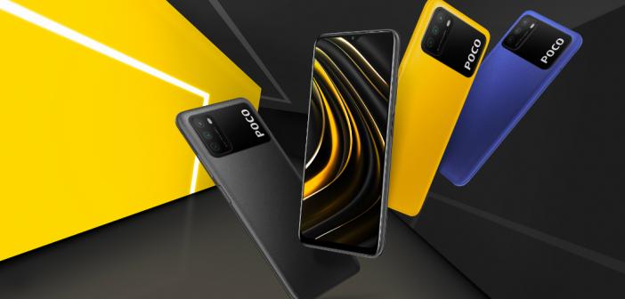 Compra un POCO M3 + Mi Band 4C por 113€ con la oferta de lanzamiento. Noticias Xiaomi Adictos