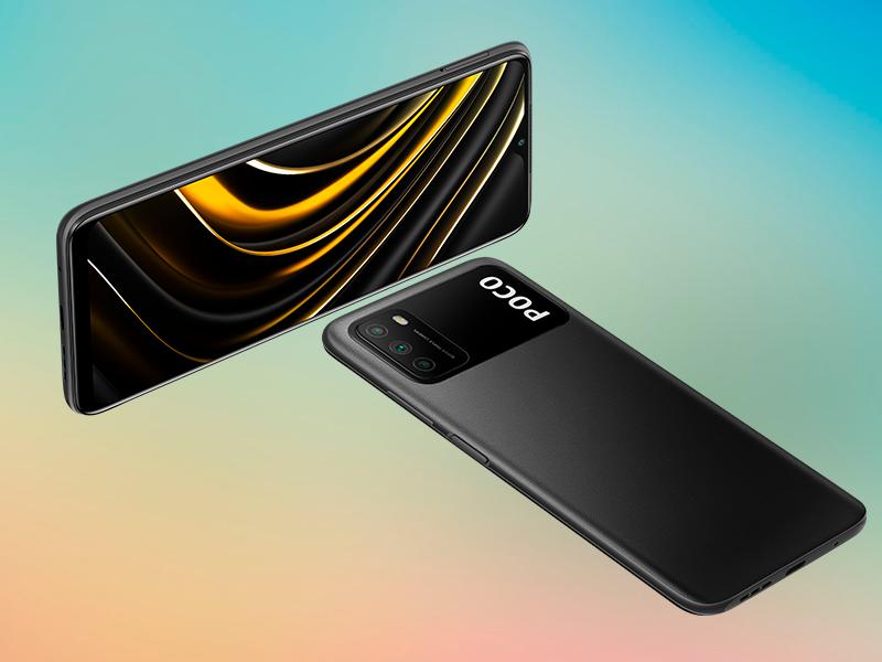 Cinco características del nuevo POCO M3 de Xiaomi que lo hacen destacar sobre el resto. Noticias Xiaomi Adictos