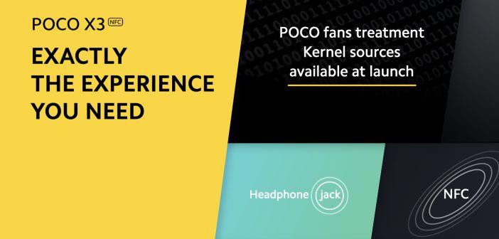 Xiaomi libera el código fuente del POCO X3 NFC (aunque tarde). Noticias Xiaomi Adictos