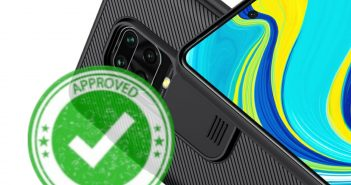 Funda Xiaomi: la mejor para proteger tu cámara. Noticias Xiaomi Adictos