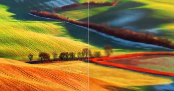 Así de espectacular es la nueva mejora de imágenes y vídeos que llegará a MIUI. Noticias Xiaomi Adictos