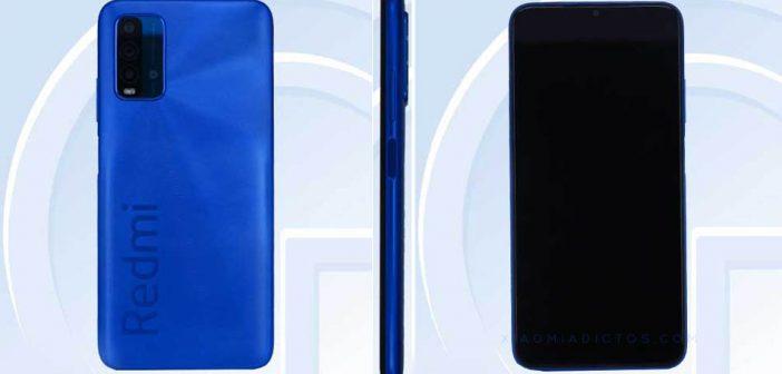 El nuevo Redmi Note 10 4G se certifica desvelando sus características. Noticias Xiaomi Adictos