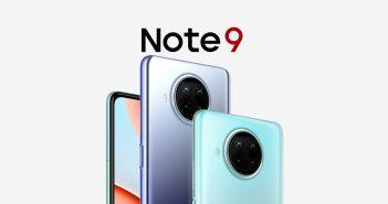 Xiaomi Redmi Note 9 5G ya tiene fecha de presentación y no vendrá solo. Noticias Xiaomi Adictos