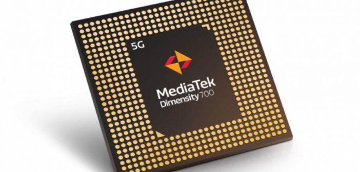 MediaTek Dimensity 700, nuevo procesador 5G para los smartphones más económicos. Noticias Xiaomi Adictos