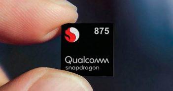 Los detalles del Snapdragon 875 se filtran semanas antes de su lanzamiento. Noticias Xiaomi Adictos