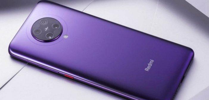 Los primeros detalles del Redmi K40 comienza a aparecer: pantalla OLED a 120Hz. Noticias Xiaomi Adictos