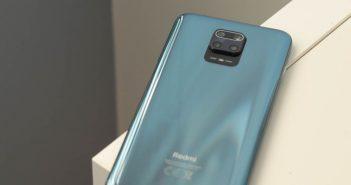 El Redmi Note 10 podría tratarse de la versión global del Redmi Note 9 5G. Noticias Xiaomi Adictos