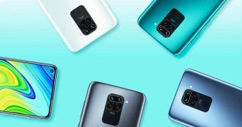"""Se desvela el secreto sobre el """"Redmi Note 9 mejorado"""" con pantalla a 120Hz. Noticias Xiaomi Adictos"""