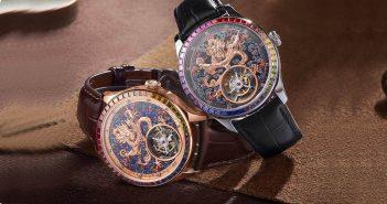 Xiaomi pone a la venta un nuevo reloj mecánico de lo más llamativo. Noticias Xiaomi Adictos