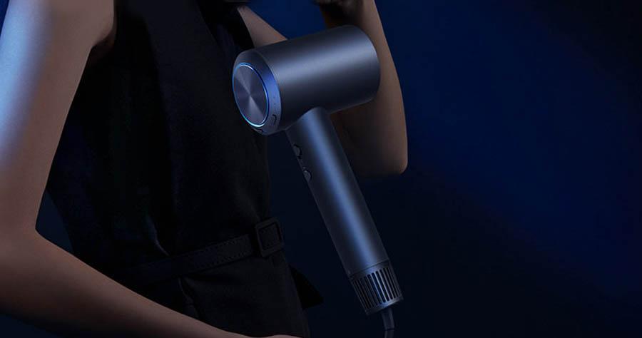 Xiaomi lanza su secador de pelo más avanzado con hasta 12 modos de secado. Noticias Xiaomi Adictos