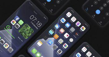 Convierte tu Xiaomi en un iPhone, OnePlus o Pixel gracias a estos temas para MIUI. Noticias Xiaomi Adictos