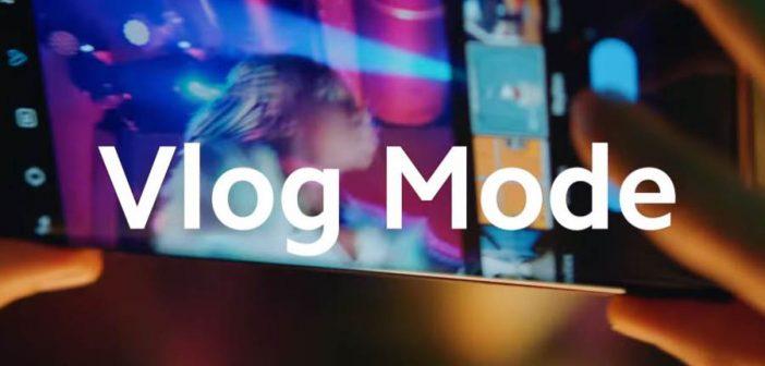 Xiaomi actualiza su cámara con el modo VLOG 2.0 que llega cargado de novedades. Noticias Xiaomi Adictos