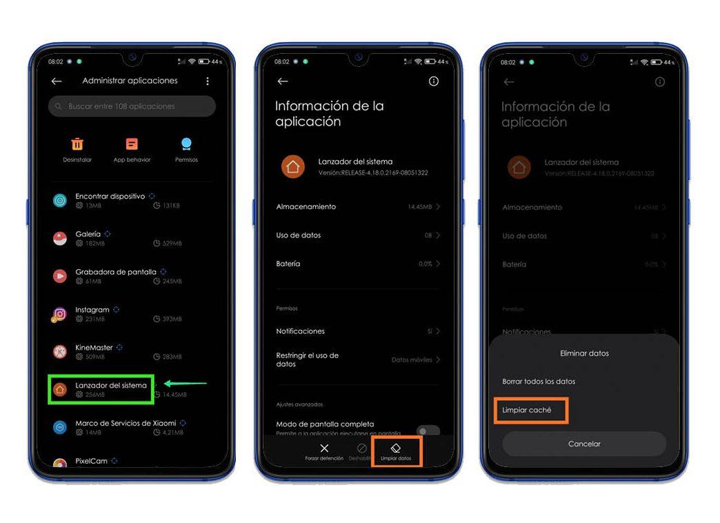 Optimiza tu Xiaomi tras actualizar a MIUI 12 con este simple truco. Noticias Xiaomi Adictos