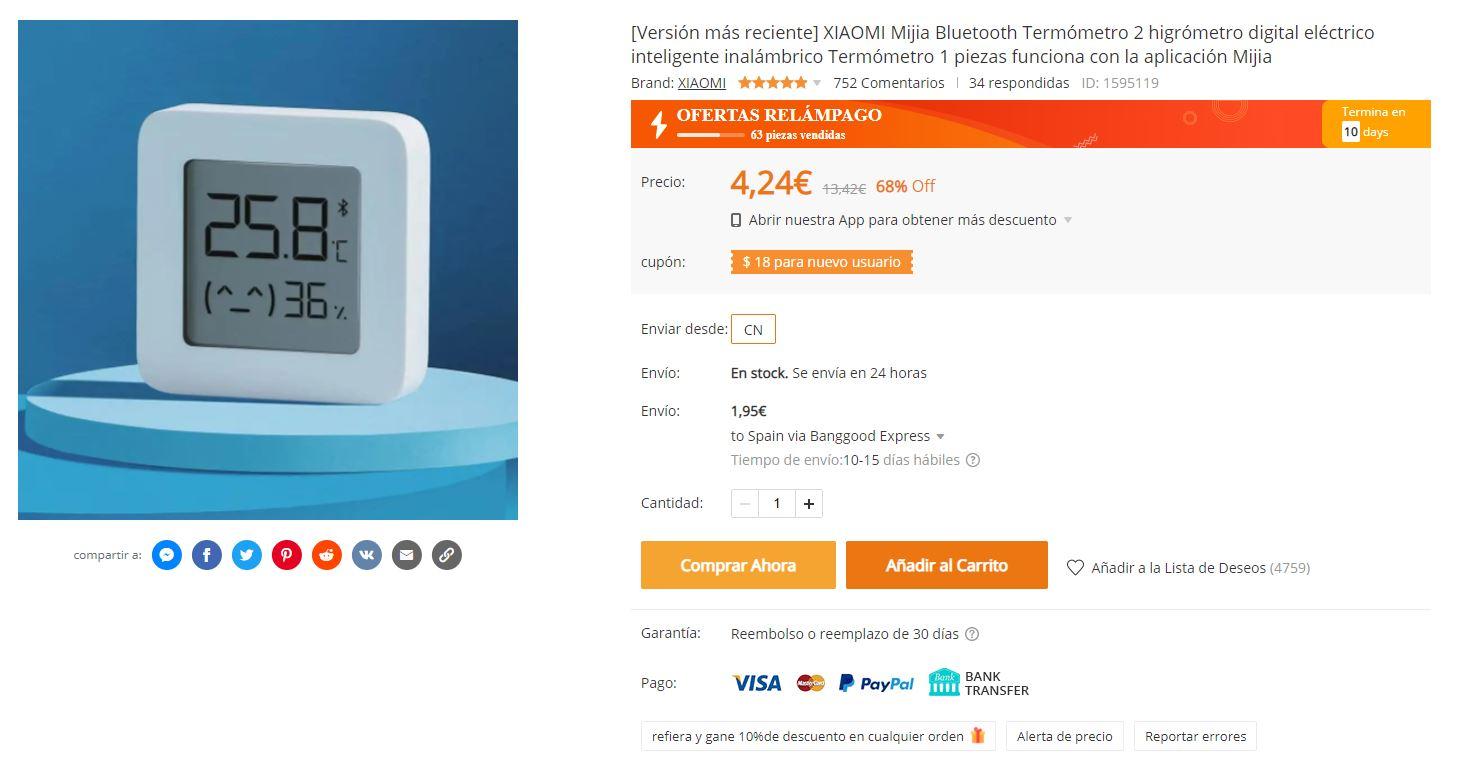 Comprar un Xiaomi desde China: ventajas e inconvenientes. Noticias Xiaomi Adictos