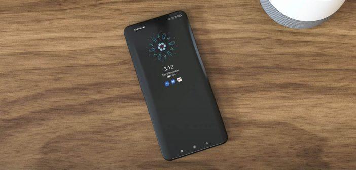 Este espectacular concepto del Xiaomi Mi 11 nos muestra como podría ser su diseño. Noticias Xiaomi Adictos