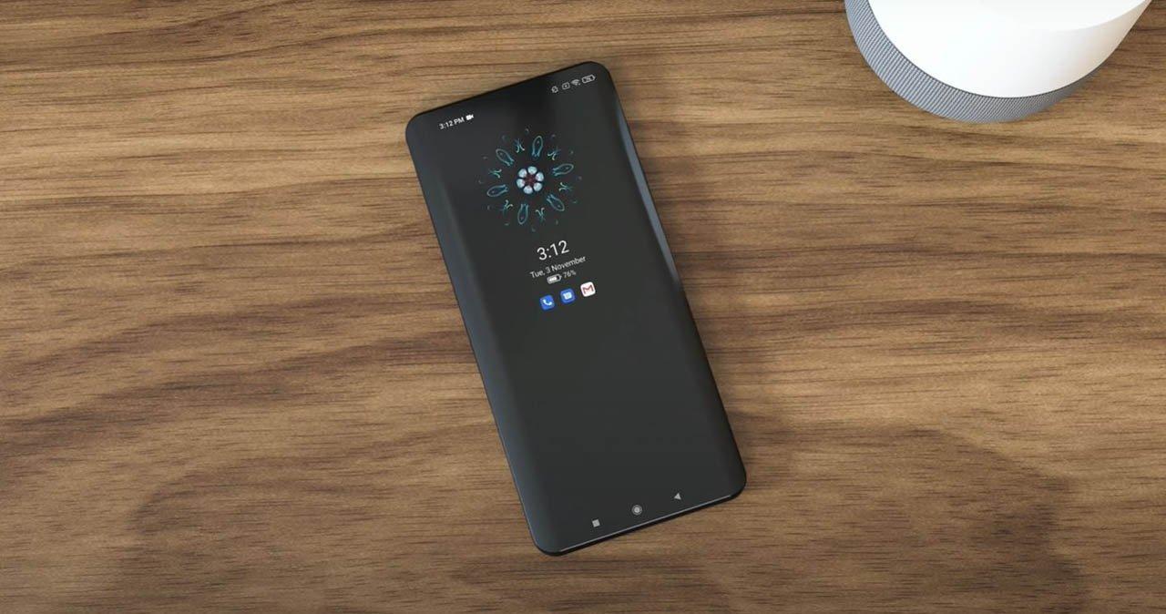 Xiaomi Mi 11: Snapdragon 875, 108MP y pantalla curva serán algunas de sus características. Noticias Xiaomi Adictos
