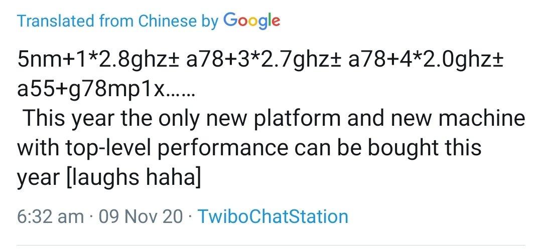 El Xiaomi Mi 11 podría ser presentado mucho antes de lo esperado. Noticias Xiaomi Adictos