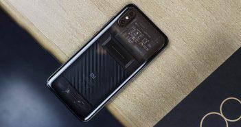 El Xiaomi Mi 8 Pro ha comenzado a actualizarse a MIUI 12 en su variante Global