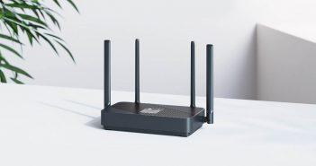 Xiaomi Mi Router CR6606, un nuevo router con soporte 5G y tarifa de datos incluida. Noticias Xiaomi Adictos