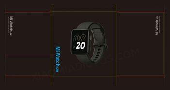 Los Redmi Note 9 5G llegarían junto a un nuevo smartwatch económico. Noticias Xiaomi Adictos