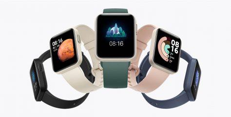 El Xiaomi Mi Watch Lite (Global) obtiene dos nuevas certificaciones: su lanzamiento estaría muy cerca