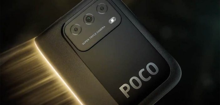 Xiaomi nos muestra por primera vez y en vídeo el POCO M3. Noticias Xiaomi Adictos