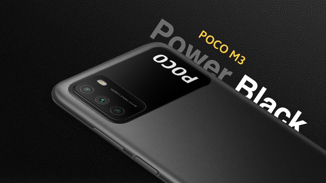 Nuevo Xiaomi POCO M3, características, precio y donde comprar. Noticias Xiaomi Adictos