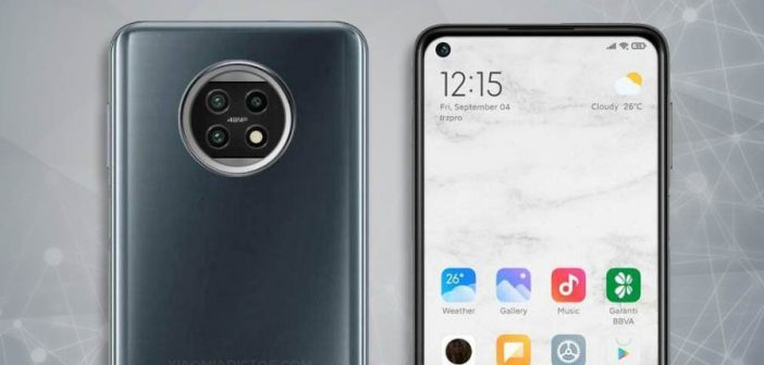 No solo con pantalla a 120Hz, el Redmi Note 9 5G llegaría con otras características interesantes. Noticias Xiaomi Adictos