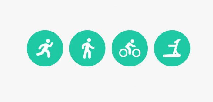 La aplicación Salud de Xiaomi se actualiza con monitorización deportiva. Noticias Xiaomi Adictos