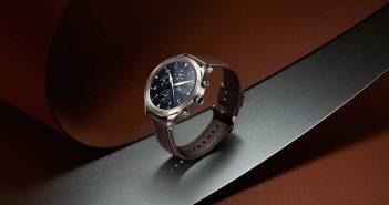 Zepp Z, un nuevo smartwatch que une diseño clásico y tecnología. Noticias Xiaomi Adictos
