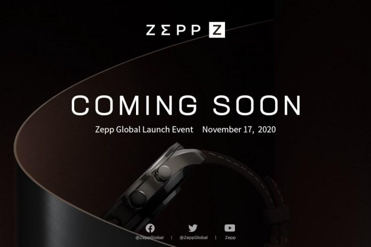 El Zepp Z vuelve a coger forma de cara a su presentación el 17 de noviembre