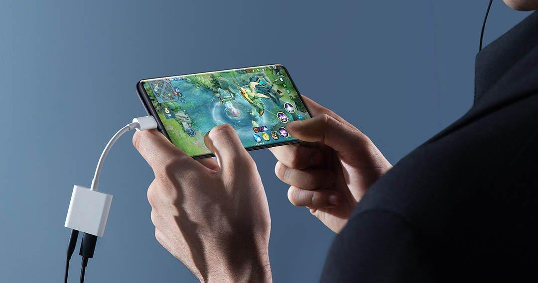 Este adaptador de Xiaomi amplifica y mejora el sonido de tus auriculares. Noticias Xiaomi Adictos