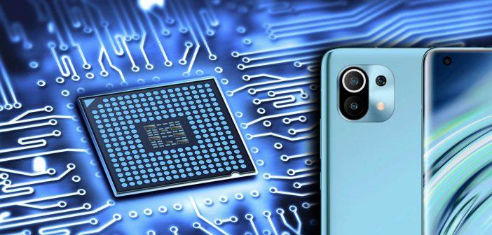 La memoria RAM del Xiaomi Mi 11 será más rápida que la de otros móviles. Noticias Xiaomi Adictos