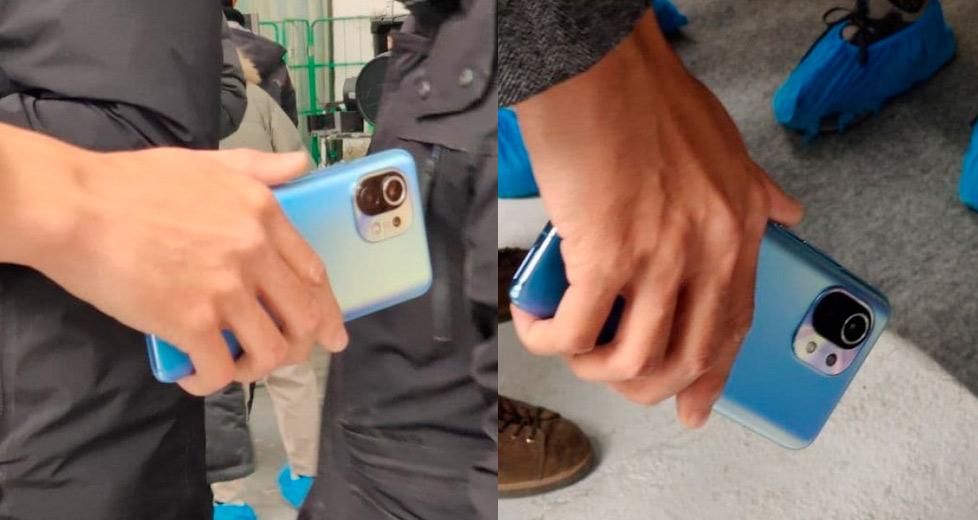 Los Xiaomi Mi 11 y Mi 11 Pro llegarían junto a una versión aún mejor. Noticias Xiaomi Adictos