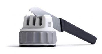 Este gadget que vende Xiaomi mantiene tus cuchillos de cocina afilados como el primer día. Noticias Xiaomi Adictos