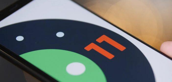 Android 11 llega a los Xiaomi Mi 10, Mi 10 Pro y POCO F2 Pro de Europa (Descarga)