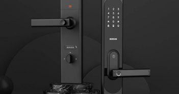 Xiaomi pone a la venta una nueva cerradura inteligente compatible con Mi Home. Noticias Xiaomi Adictos