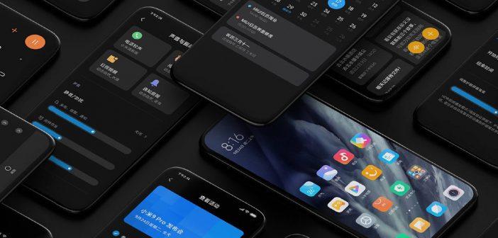 Xiaomi comienza a preparar MIUI 12.5, la actualización que dará paso a MIUI 13
