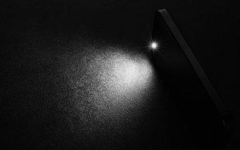 encender y activar linterna con botón encendido Xiaomi. noticias Xiaomi Adictos