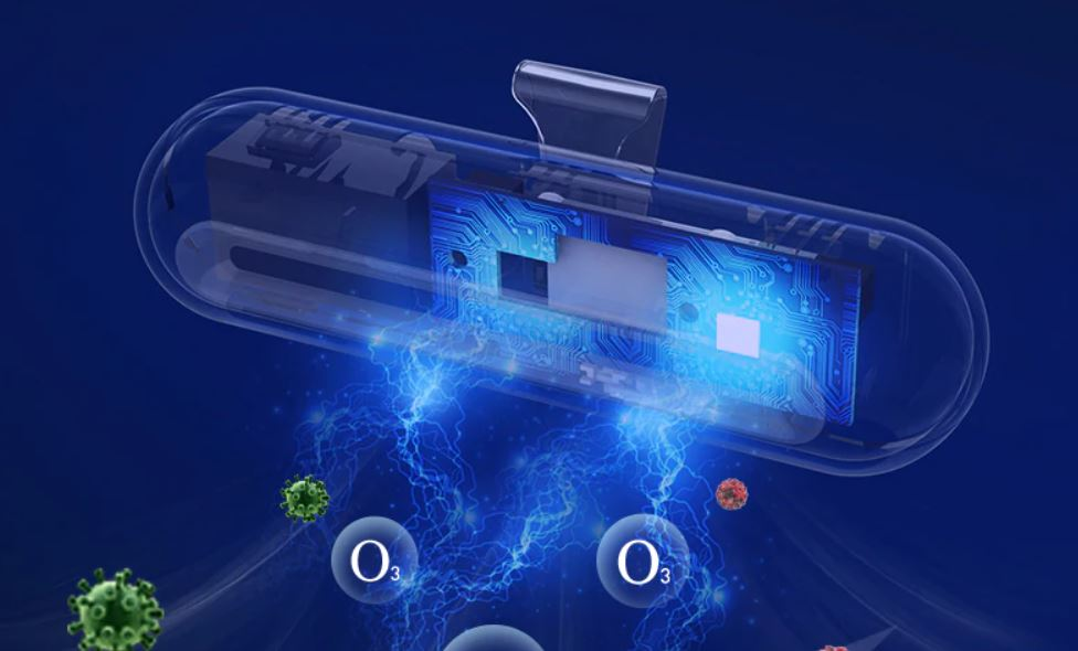 Xiaomi vende el gadget perfecto para eliminar los malos olores y desinfectar tu nevera o coche - Noticias Xiaomi