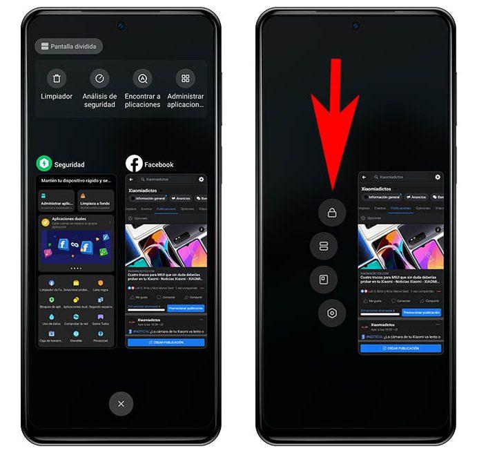 Evitar que se cierren aplicaciones Xiaomi, mantener en segundo plano. Noticias Xiaomi Adictos