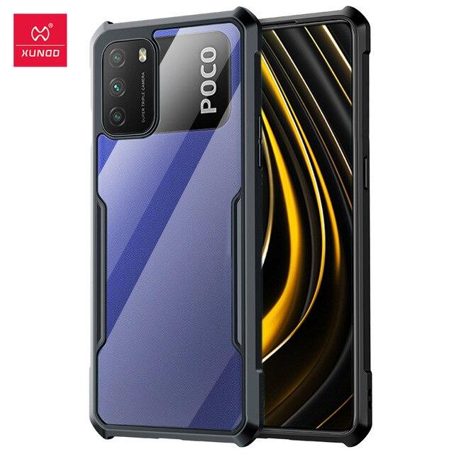 Mejor funda protectora para el Xiaomi POCO M3. Noticias Xiaomi Adictos