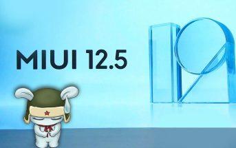 Estos son los únicos Xiaomi compatibles con las nuevas animaciones y sonidos de MIUI 12.5. Noticias Xiaomi Adictos