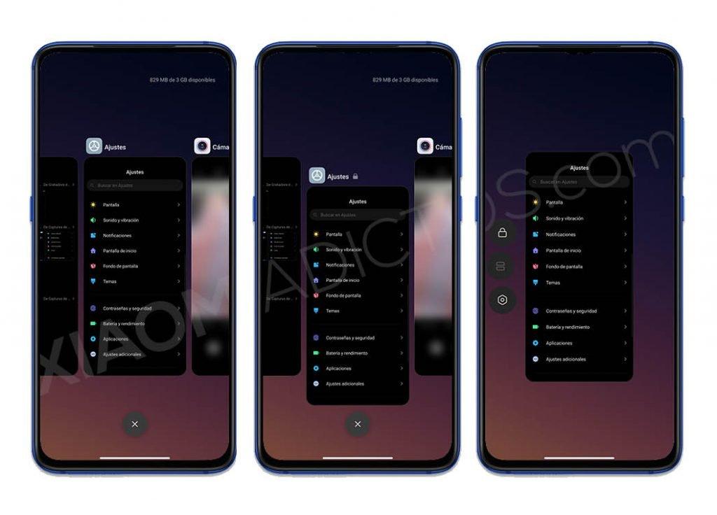 Estas son todas las novedades que traerá MIUI 12.5 a nuestros Xiaomi. Noticias Xiaomi Adictos