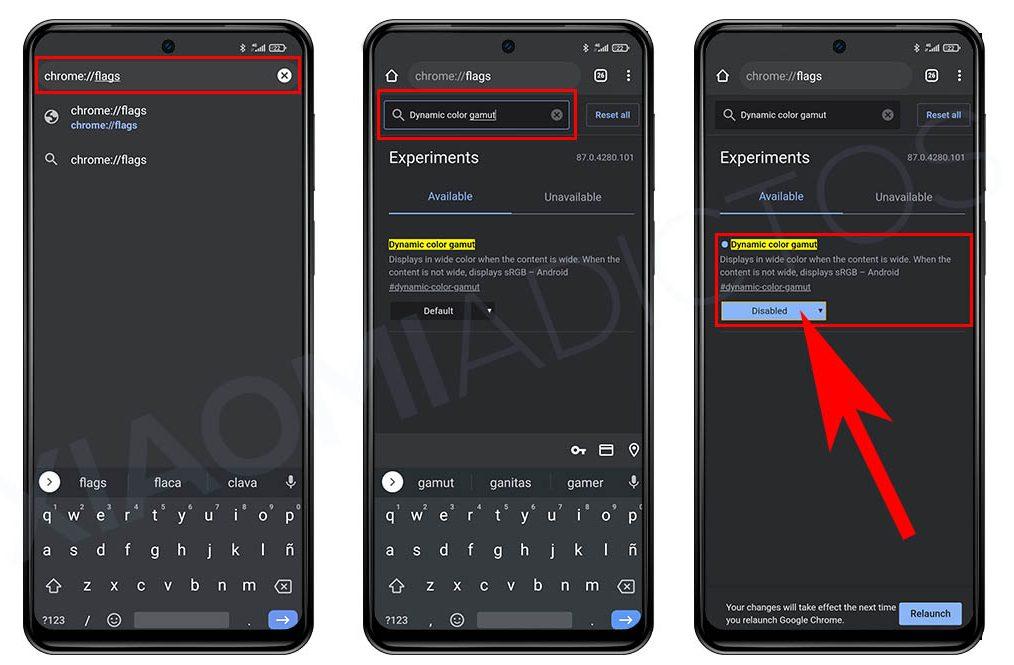 ¿La pantalla de tu POCO X3 se vuelve amarilla o se activa solo el Modo Lectura? Soluciónalo. Noticias Xiaomi Adictos