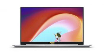 Al igual que Xiaomi y Redmi, POCO también planea lanzar sus portátiles. Noticias Xiaomi Adictos